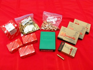 .450 Marlin shooter ammo and reloading supplies