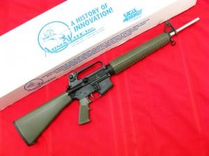 Armalite M15A2 .223 Rem