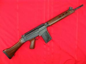 "DSA Inc ""SA-58 Carbine"""