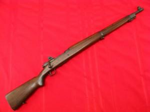 Smith-Corona WWII 03-A3 U.S. Model