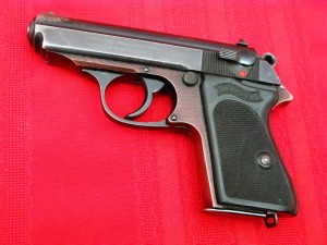 Walther PPK Nazi Era 7,65mm